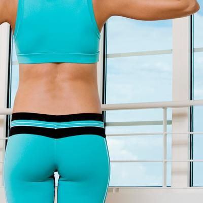 Top 10 Moves for a Tighter Tush  Build your best butt ever with these targeted exercises. www.shape.com/...