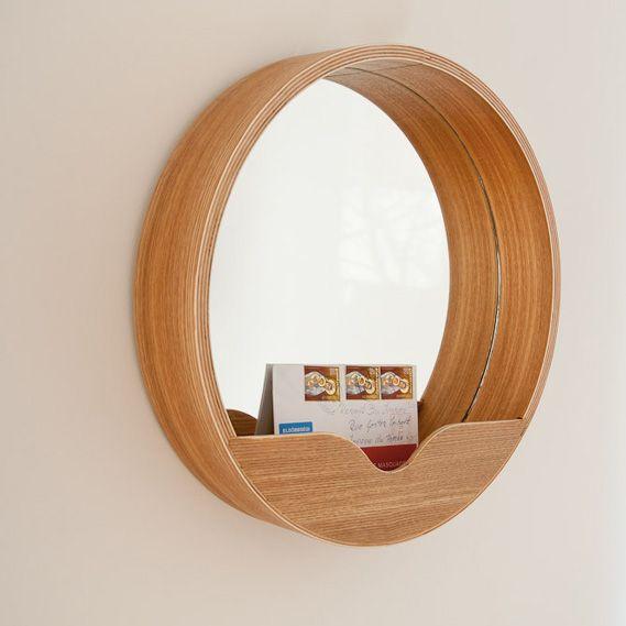 oltre 1000 idee su miroir rond su pinterest specchi. Black Bedroom Furniture Sets. Home Design Ideas
