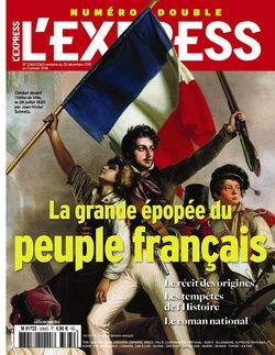 Information à la Une : l'actualité et l'information en direct sur LExpress.fr. Infos politiques, internationales, économiques, sportives et culturelles.