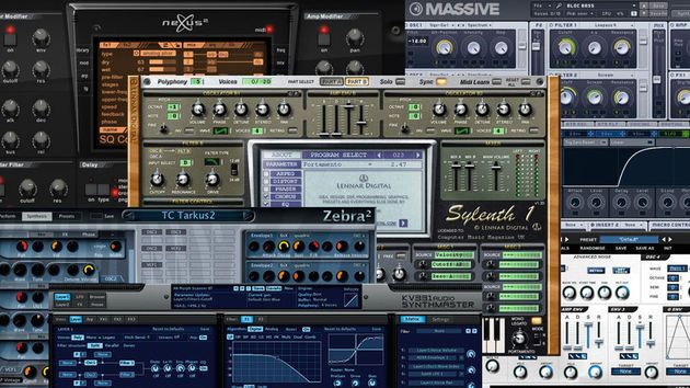Nexus Vst Free Download Fl Studio 12 Music Engineers Ableton Digital Music