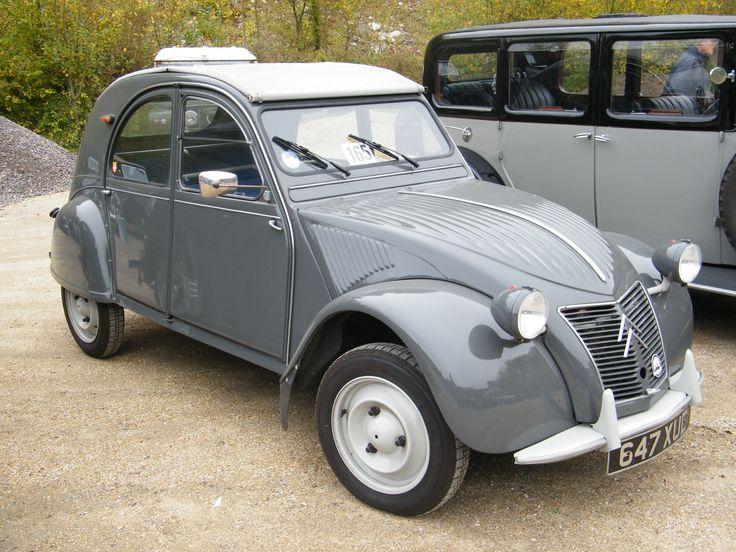 Citroën 2cv - Buscar con Google