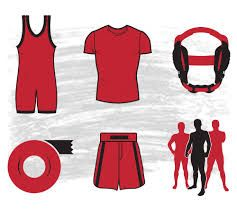 Image result for college wrestling apparel