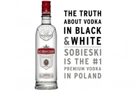 Polish vodka is the best