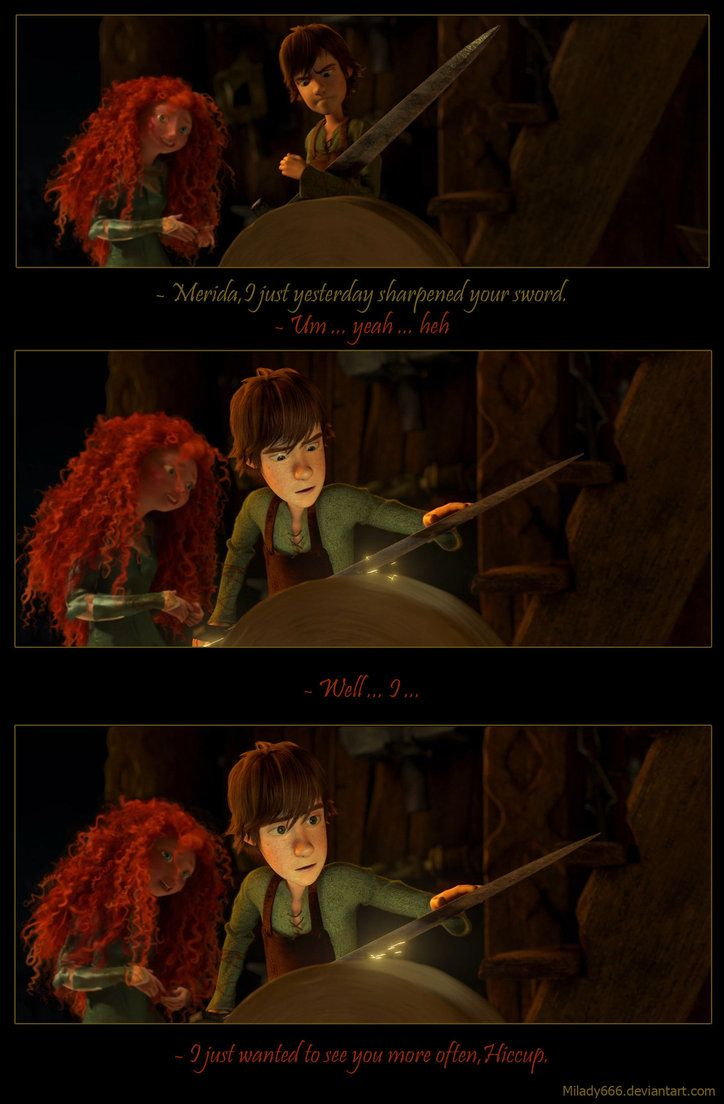 how to train your dragon female hiccup fiction