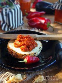 Az ajvár -vagy ahogy sok blogon nevezik: zakuszka - egy tradicionális balkáni finomság. Már tavaly is terveztem a kip...