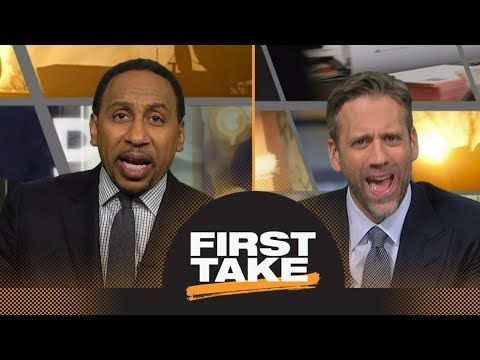 Stephen A. and Max debate biggest reason for Steelers' loss to Jaguars | First Take | ESPN  Video  Description First Take's Stephen A. Smith and Max Kellerman, along with guest Ryan Clark, debate the biggest reason for Steelers' loss to Jaguars.  ✔ Subscribe to ESPN on Y...
