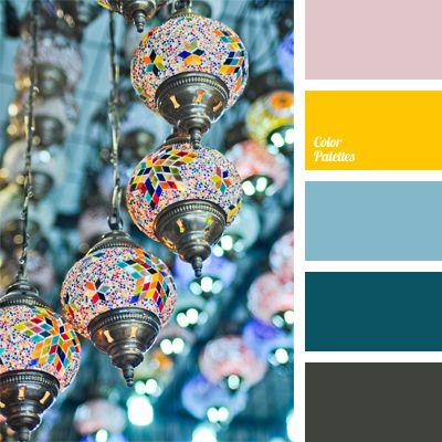 Color Palette #517