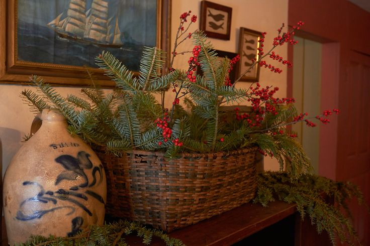 Nora Murphy Country House - Deck the Halls | Nora Murphy's ...