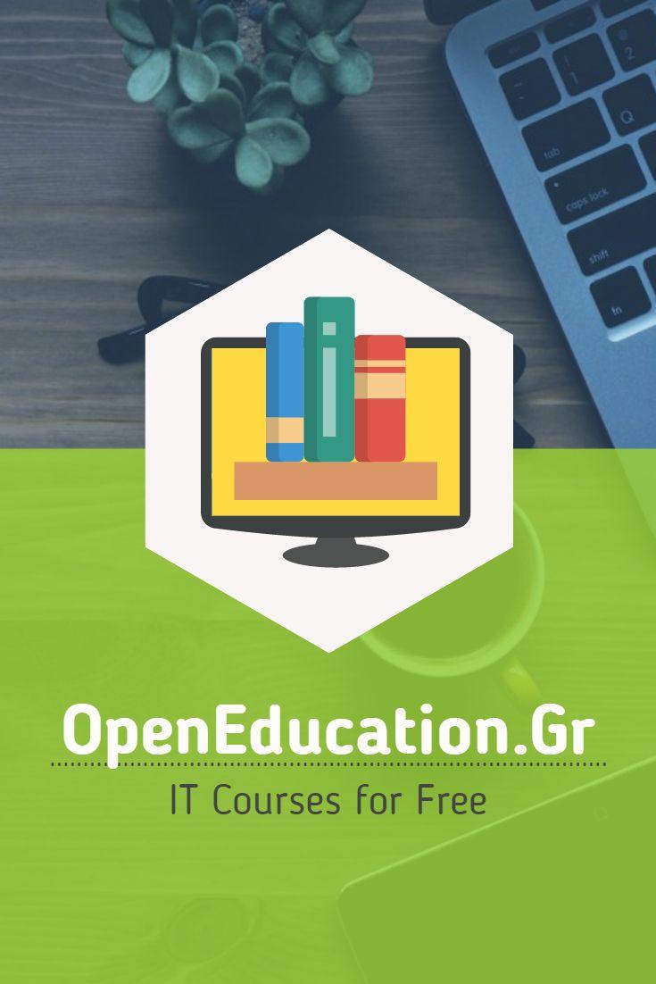 4 Λόγοι για να Παρακολουθήσεις το MOOC DRUPAL! | Open Education Gr