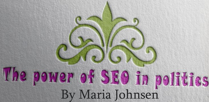 The Power of SEO in Politics