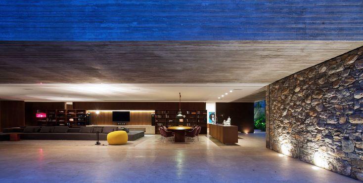 Modern Architecture In Brazil