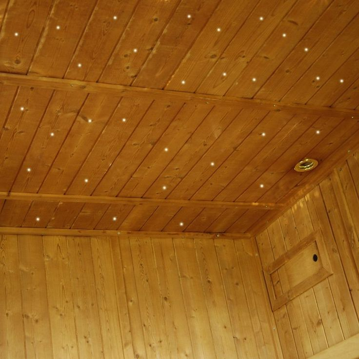 Unlimited Light  Sauna lighting Kit