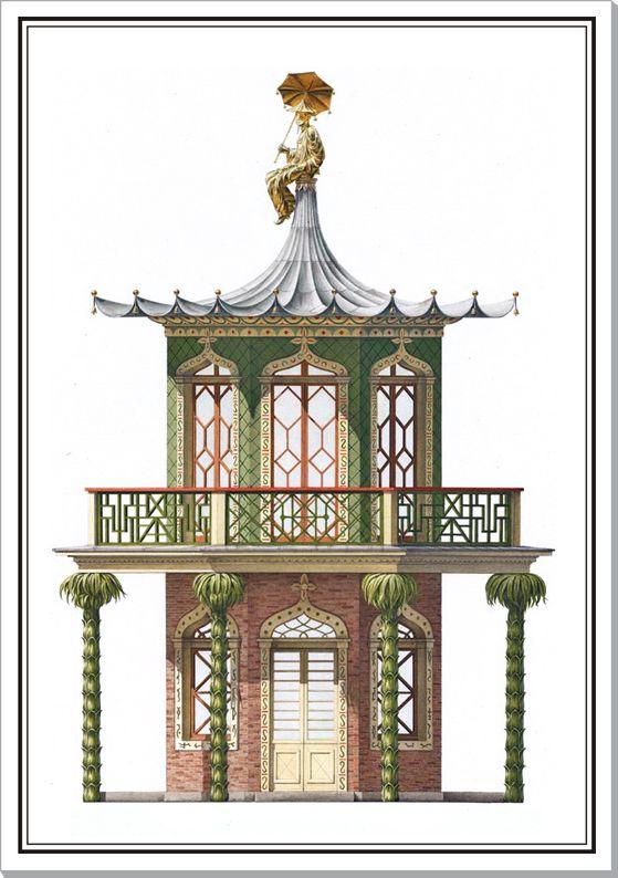 Treuttlischer Pagoda