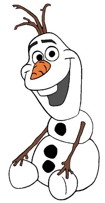 Frozen: Olaf:)