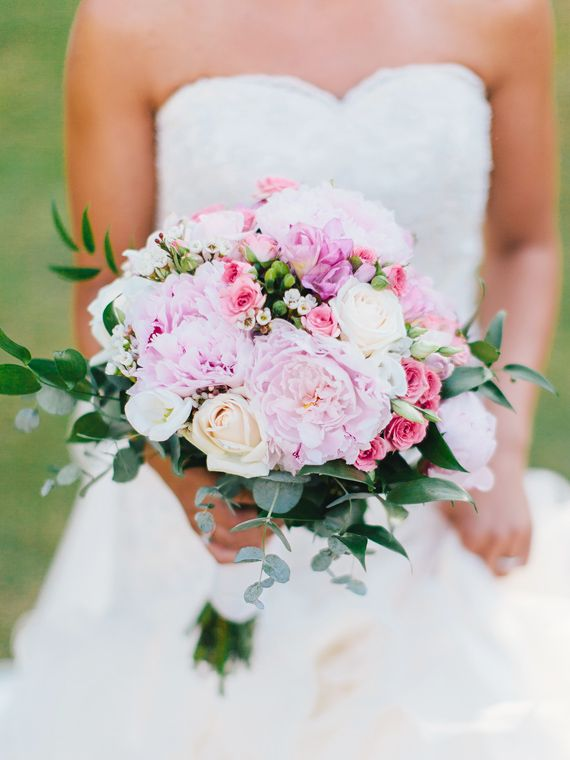 Romantic Ireland Bouquet Wedding Flowers Pinterest
