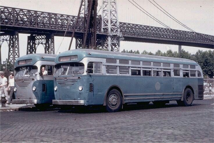Rochester Ny Restored Old Look Bus: 1000+ Images About Buses On Pinterest