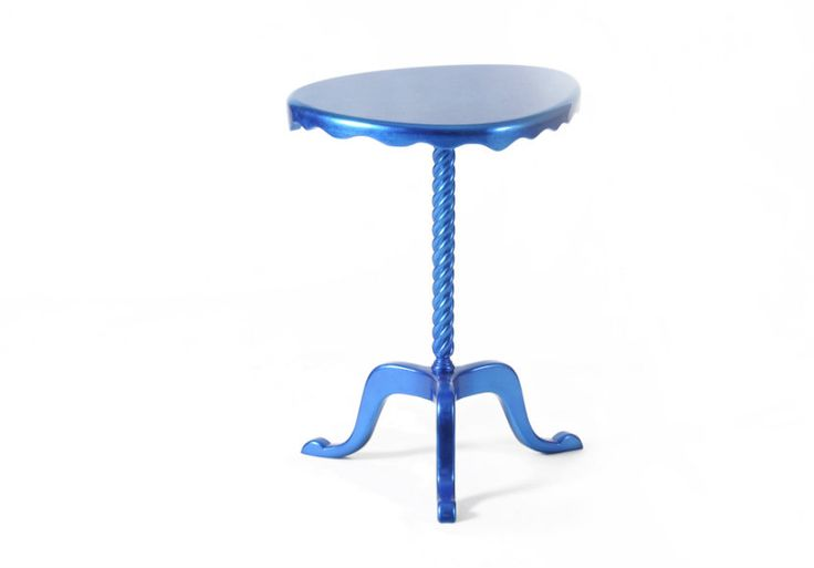 Luxus Sommer griechische Design Inspirationen   Ottoman blau tische aus Boca do Lobo   http://wohn-designtrend.de/luxus-sommer-griechische-design-inspirationen/