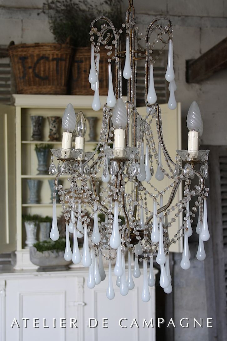 500 best c h a n d e l i e r s images on pinterest chandeliers import of french antiques for home and garden mirror garden elements chandeliers painted furniture arubaitofo Gallery