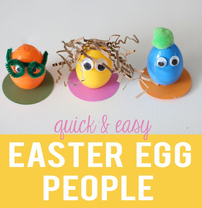 A fun idea for decorating Easter Eggs from SoFestive.com