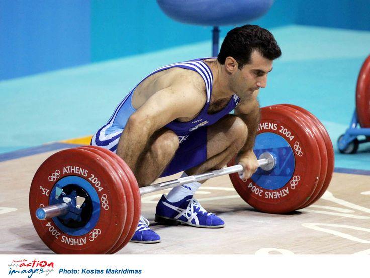 Atlanta 1996 Sydney 2000 Athens 2004( 5th place) 2 gold medals for Kachi Kakiasvili