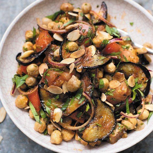Best 25+ Eggplant salad ideas on Pinterest | Grilled ...