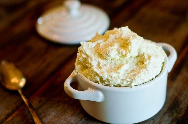Horseradish Sauce Recipe via @addapinch