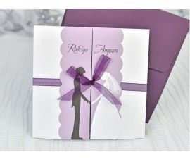 Invitaciones de boda originales -Bodastyle.com