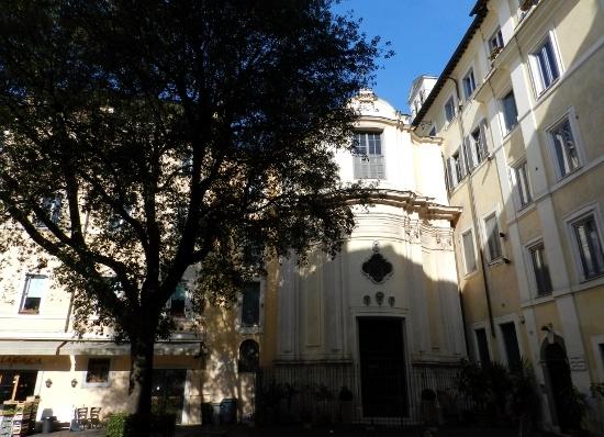 piazza della quercia