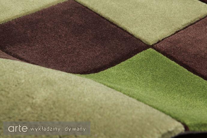 Dywan Eden Pixel Green ED 10 www.arte.pl