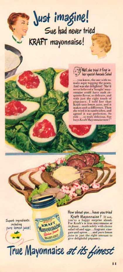 Kraft recipes guacamole salad