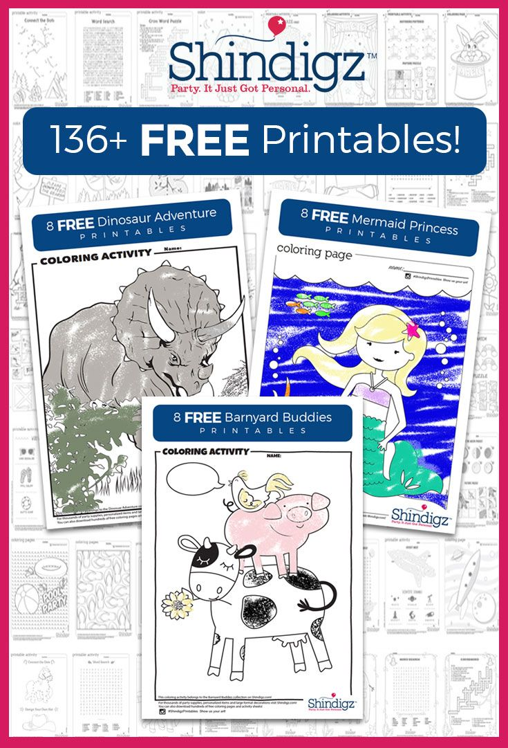 Free coloring pages camping theme - Why Not Download Any Of Our Free Printables With Over 15 Themes And 8 Coordinating Activities Like Free Printable Coloring Pages Word Searches Mazes