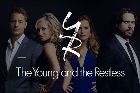 The young and the restless episode 38