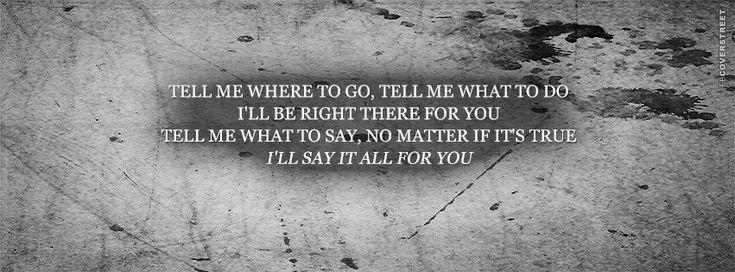 Eminem Marshall Mathers LP 2 Legacy Lyrics Quote  Facebook Cover Wallpaper