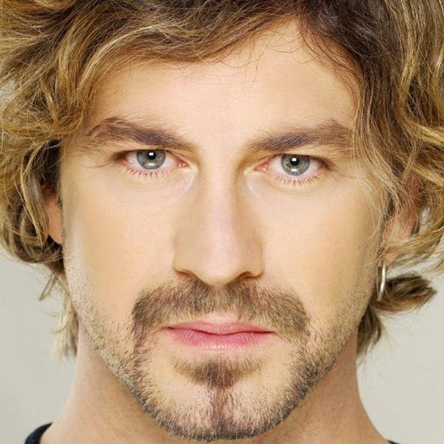 Tan Sağtürk, actor, ballet dancer and businessman from Turkey.