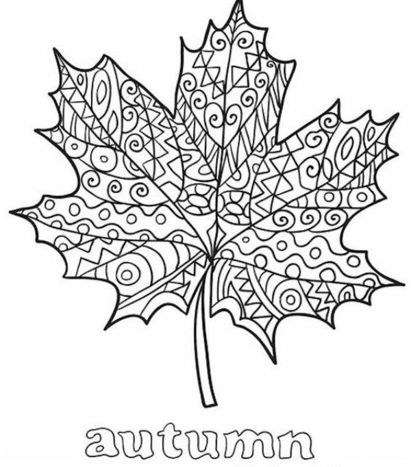 These Free Coloring Pages Will Make Your Thanksgiving Way Easier