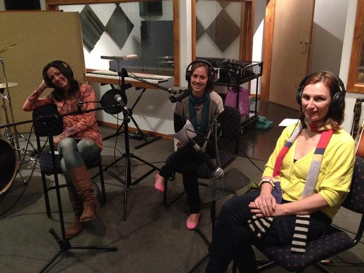breastfeeding podcast session for nourishbaby.com.au