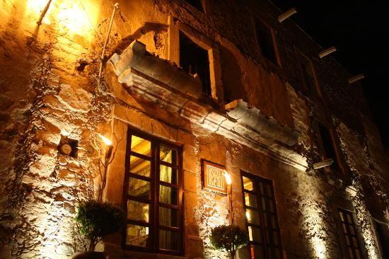 Real De Catorce Hotels | Hotel Mina Real (Real de Catorce, Mexico) - Hotel Reviews ...