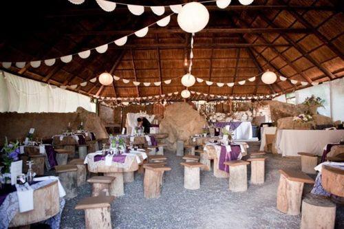 Bosduifklip Wedding Venue