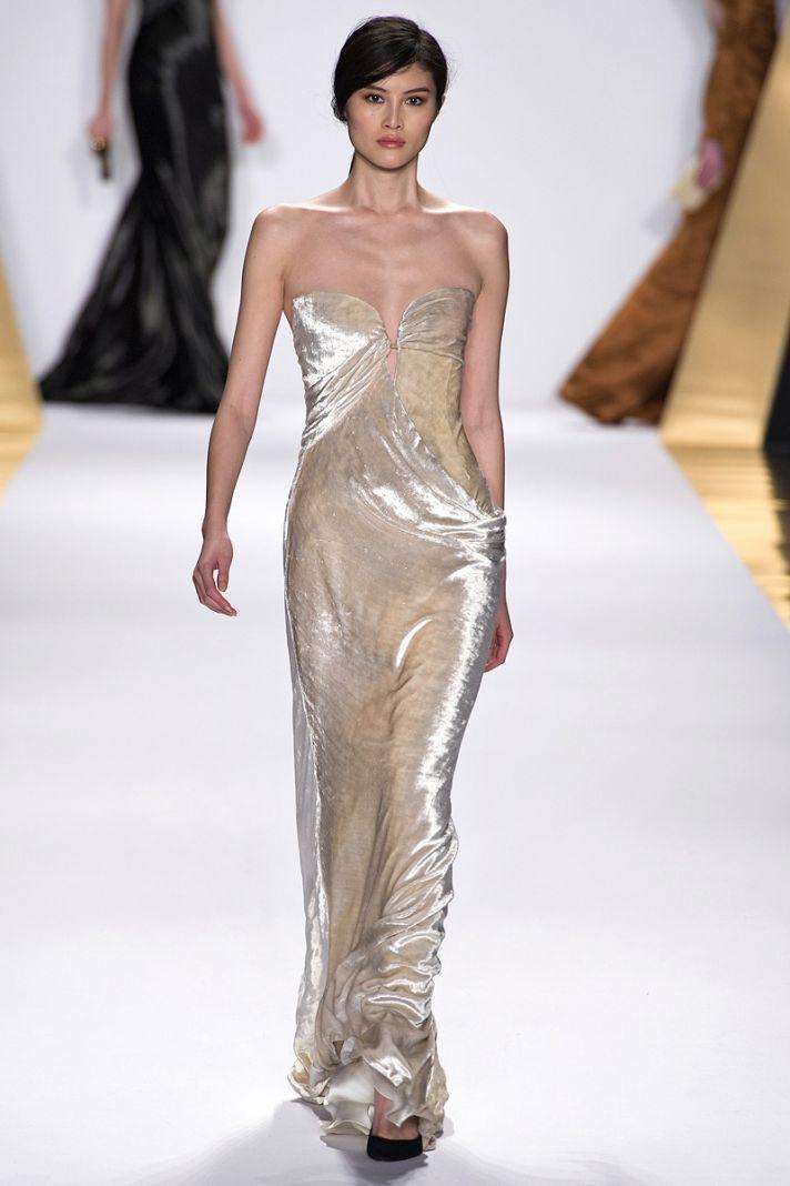 Best 25 Velvet Wedding Dresses Ideas On Pinterest