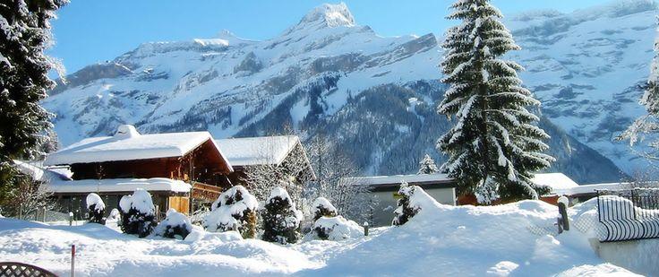Christmas in Bukovina