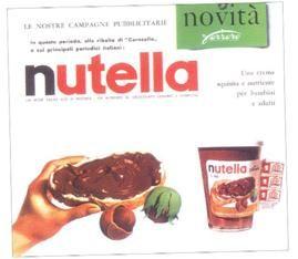 Una dolce crema di prodotto Pandemico: Buon compleanno Nutella | Marketing Pandemico