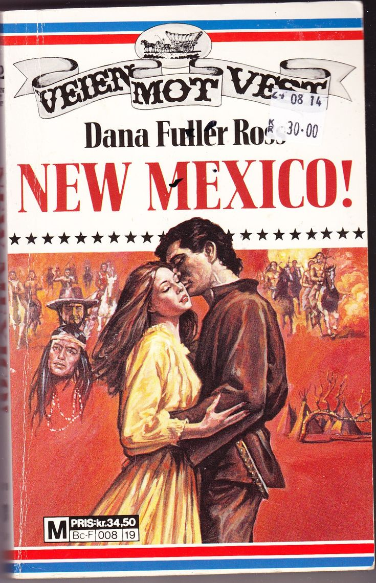 """""""New Mexico!"""" av Dana Fuller Ross"""
