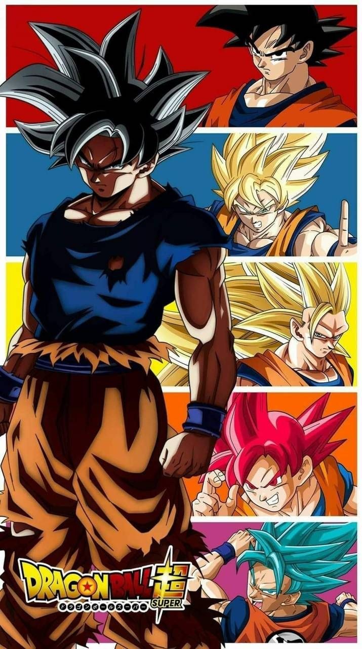 Download Goku Wallpaper By Lms0507 7e Free On Zedge Now Browse Millions Of Popular Dbs W Anime Dragon Ball Super Dragon Ball Goku Dragon Ball Super Manga