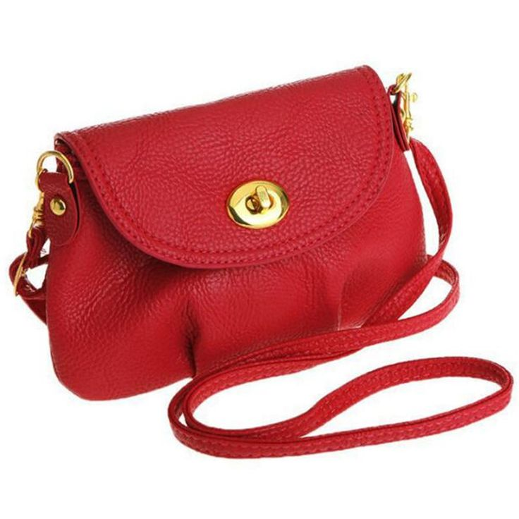 New 2015 Fashion Mini Small Women's Messenger bag Leather Handbags Shoulder bags Cross body Crossbody Bags Purses Cover zipper #>=#>=#>=#>=#> Click on the pin to check out discount price, color, size, shipping, etc. Save and like it!
