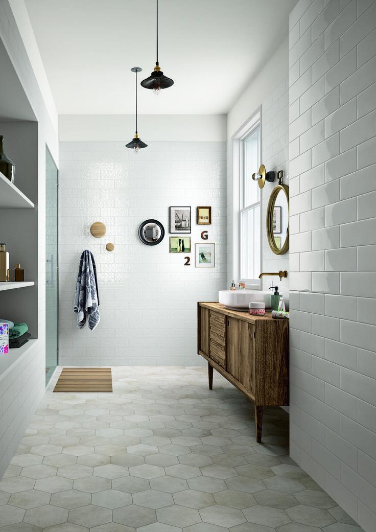 #Marazzi | #Mellow | #Clays | #bathroom | #decoration | #floortiles | #walltiles