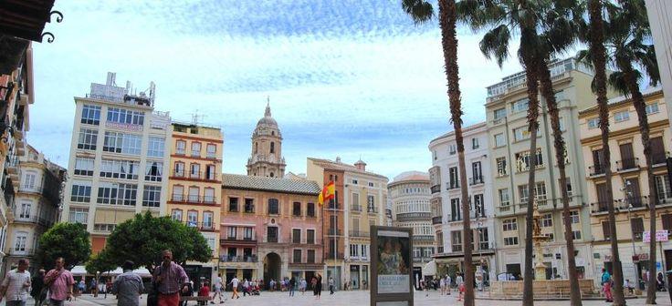 Secret Malaga, walking tour in Malaga's uknown sensations with Tourboks.