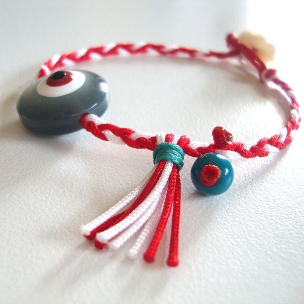 """""""March"""" bracelet"""