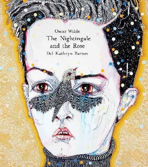 I need this book. Absolutely adore Del Kathryn Barton. #dreamy #art
