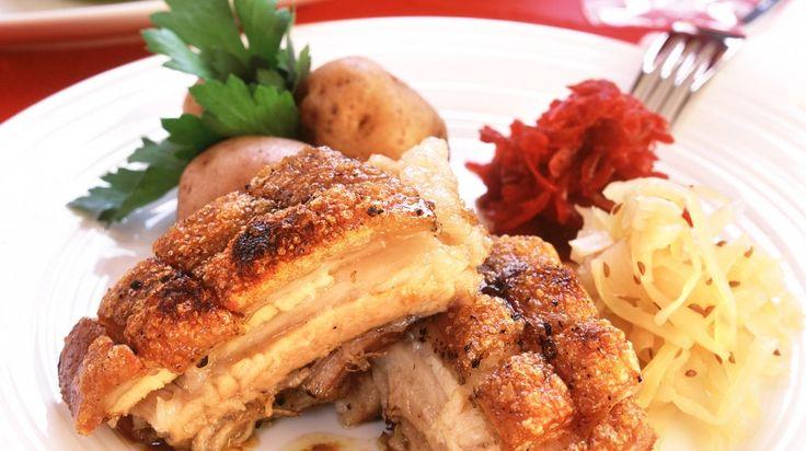 Norwegian Christmas Dinners