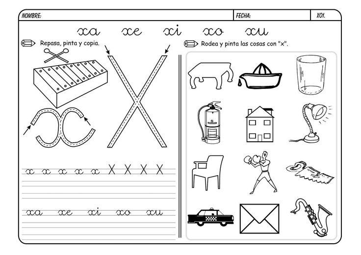 18 Best Dibujos Con Letra B Para Colorear Lectoescritura